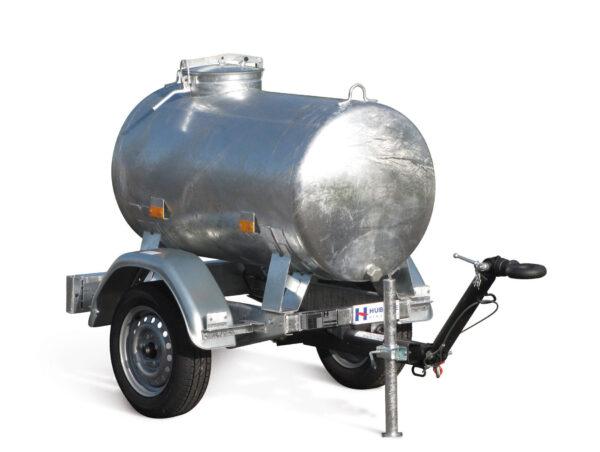 Citerne à eau 500L sur roue