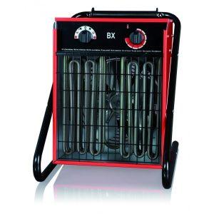 Chauffage soufflant électrique 3kW
