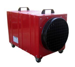 Chauffage électriqueChauffage soufflant électrique 12kW
