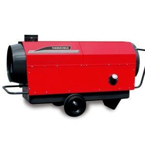 Chauffage soufflant GNR 45 kW