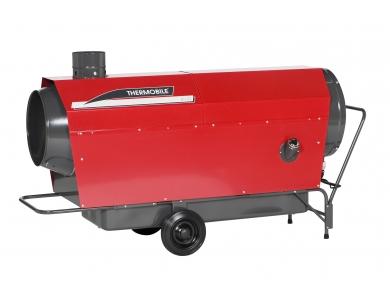 Chauffage soufflant GNR 70 kW