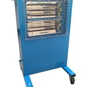 Chauffage radiant électrique 3kW