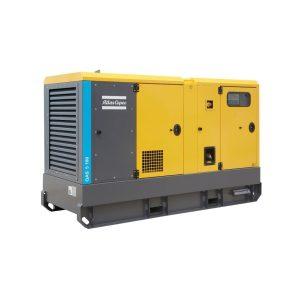 Groupe électrogène couplable 250 KVA