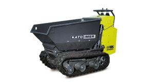 Dumper électrique 400kg