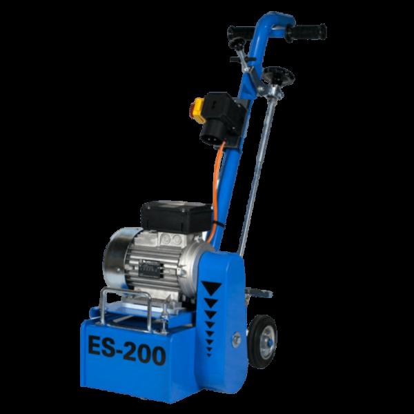 Raboteuse électrique 200mm