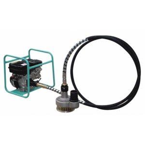 Pompe submersible thermique 72m3/h