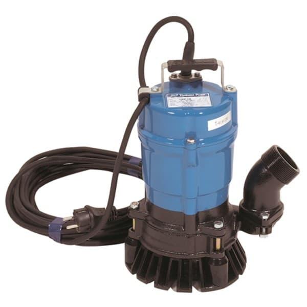 Pompe immergée électrique 12m3/h