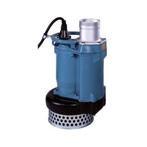 Pompe submersible électrique 195m3/h