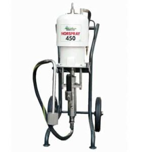 Pompe airless 12,5L/min
