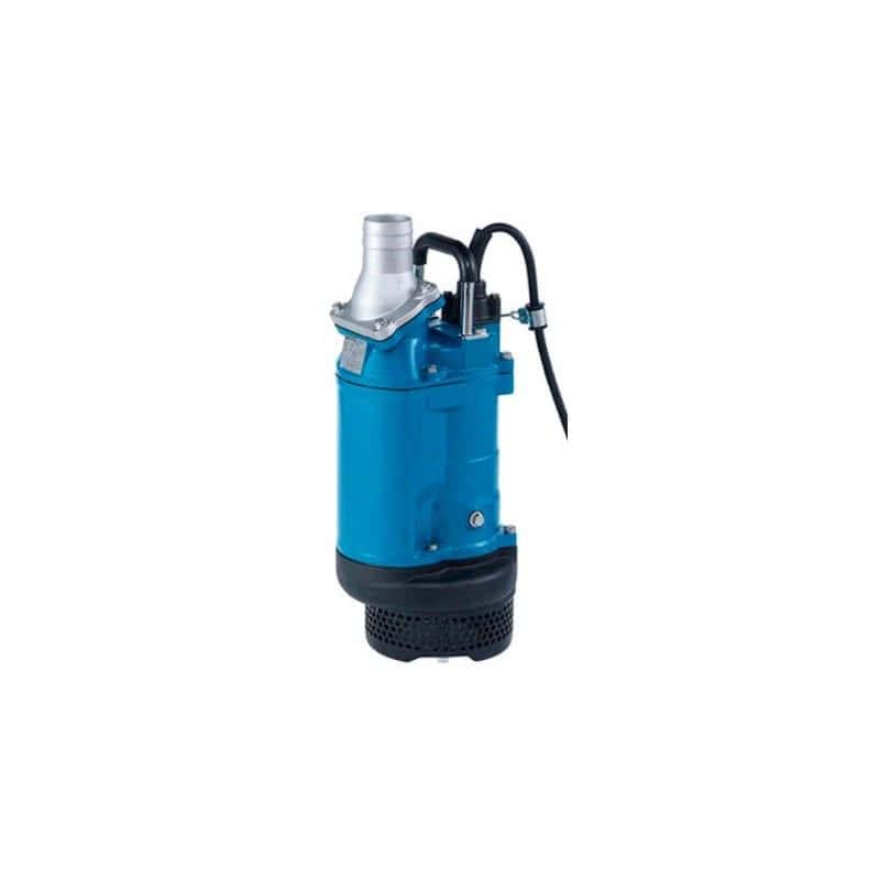 Pompe immergée électrique 84m3/h