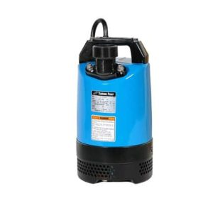 Pompe immergée électrique 19m3/h