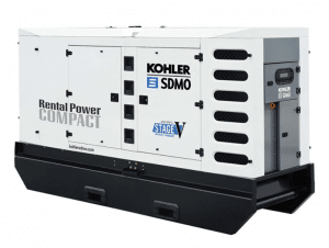 Groupe électrogène couplable 300 KVA